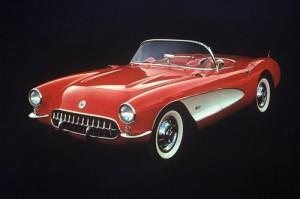 MyDrive | 1957 Chevrolet Corvette