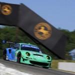MyDrive | ALMS Porsche GT3RSR