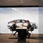 MyDrive | Audi City London