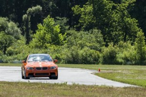 MyDrive | BMW M3 Lime Rock Park Edition