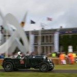 MyDrive | Bentley At Goodwood
