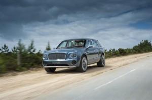 MyDrive | Bentley EXP 9 F