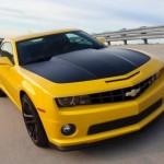 MyDrive | Chevrolet Camaro 1LE