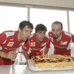MyDrive | Ferrari Birthday Boys