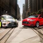 MyDrive | Ford Focus ST Ken Block