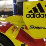 MyDrive | Porsche Spyder RS