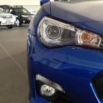 MyDrive | Subaru BRZ
