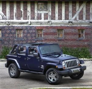 MyDrive | Jeep Wrangler