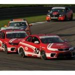 MyDrive | KIA Racing At The Brickyard