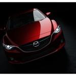 MyDrive | All New 2014 Mazda6