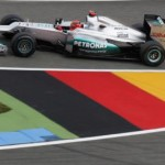 MyDrive | Mercedes AMG - F1GP Germany