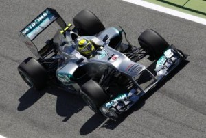 Mercedes AMG Petronas F1 Team Preview The British Grand Prix