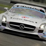 MyDrive | Mercedes-Benz SLS AMG GT3