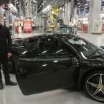 MyDrive | Mikael Jansson - Ferrari F458