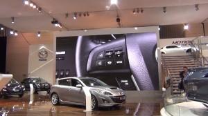 My Drive | My Fast Five - Mazda Australia