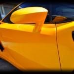 MyDrive | My Fast Five - Lamborghini Australia