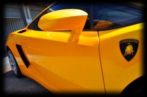 MyDrive   My Fast Five - Lamborghini Australia