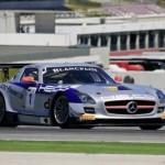 MyDrive | SLS AMG GT3