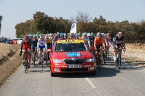 MyDrive | Skoda Tour de France