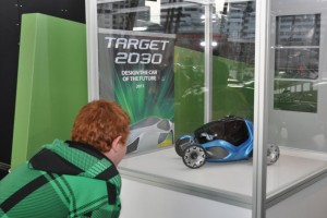 MyDrive | VACC Target 2030