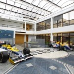 MyDrive | Williams F1 Open Day