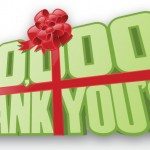 MyDrive | 20000 Thank YOU's
