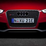 MyDrive | The Brand New Audi RS5 Cabriolet