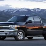 MyDrive | Chevrolet Silverado 2013
