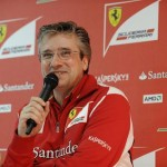 MyDrive | Ferrari Interview With Pat Fry