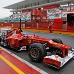 MyDrive | Ferrari F1 Fernando Alonso ready for Spa-Francorchamps