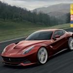 MyDrive | Ferrari F12berlinetta