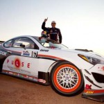 VIDEO : Hyundai Genesis Coupe Sets New World Record at 2012 Pikes Peak By Rhys Millen