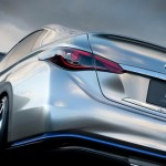 VIDEO: Infiniti to Show Off at the Paris Motor Show