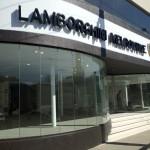 Zagame Automotive's New Home For Lamborghini Melbourne