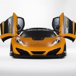 McLaren To Launch New 12C Can-Am Edition At Pebble Beach Concours