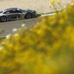 Mercedes-Benz DTM at Nurburgring