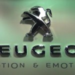 MyDrive | Peugeot - Motion & Emotion