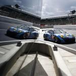 Porsche Motorsport : Porsche 911 GT3 RSR Continues To Shine