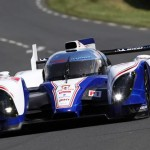 MyDrive | Toyota Racing's TS030 HYBRID