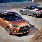 Hyundai Veloster Leads the Way for Hyundai in August Sales Result