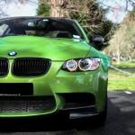 The HULK BMW E92 M3
