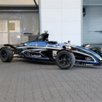 The New Ford 1.0-LITRE ECOBOOST Leaves Supercars In Its Wake