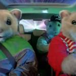 MyDrive | KIA Soul Hamsters