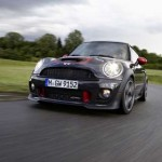 VIDEO: Like the new MINI JCW GP edition? Best hurry then