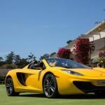 MyDrive | McLaren 12C Spider