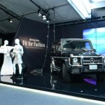 MyDrive | Mercedes-Benz Fashion Week G-Class