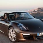 MyDrive | Porsche Boxster 2013