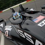 VIDEO: Nissan DeltaWing rides again in American Le Mans Series Finale