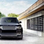 VIDEO: ALL-NEW RANGE ROVER IS REVEALED