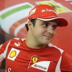 MyDrive | Ferrari - Felipe Massa